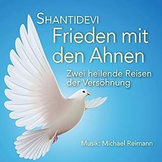 Frieden mit den Ahnen Titelbild