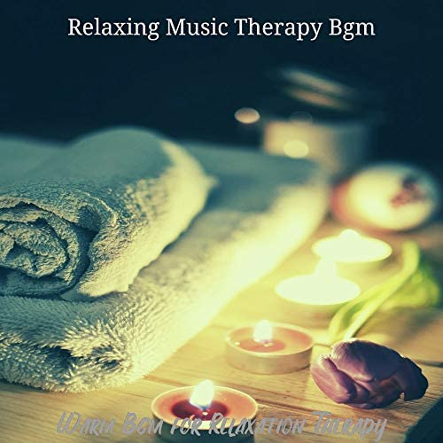 Relaxing Music Therapy Bgm