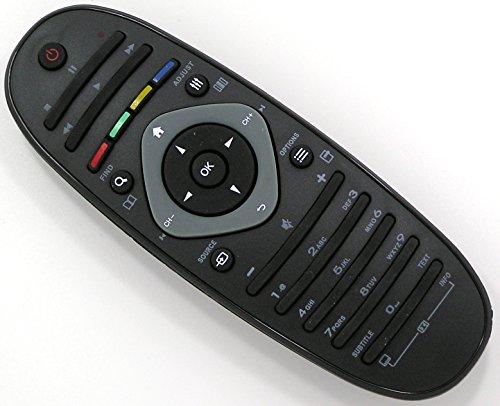Ersatz Fernbedienung für Philips 242254990362/2422 549 90362 TV Fernseher / 006