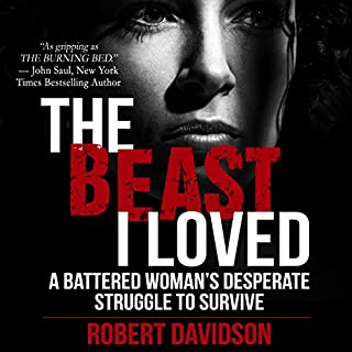 The Beast I Loved audiobook cover art