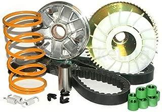 Unbranded Albero Motore GUARNIZIONI Serie Kit Set per MINARELLI 50 AM3 AM4 AM5 AM6 EU1