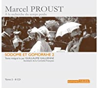 Sodome et Gomorrhe 2 (8 CD)