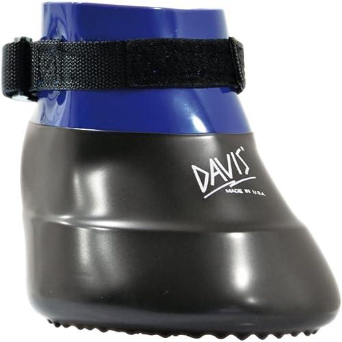 Davis Horse bottes Chaussure pansement pour verruche lacérations fermeture velcro