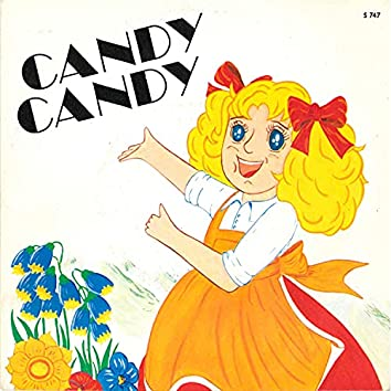 Candy Candy/Scozzese