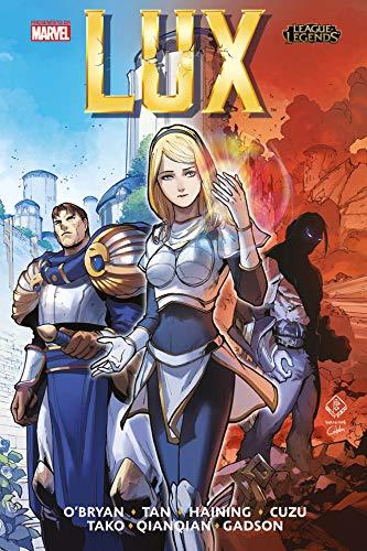 Lux. League of Legends (Vol. 2) (Marvel)