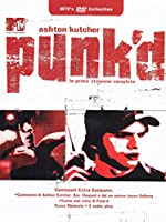 Mtv Punk'D - Stagione 01 (2 Dvd) [Italian Edition]