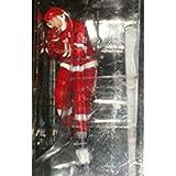 McFarlane Toys NHL 3 Inch Sports Picks Series 3 Mini Figure Steve Yzerman (Detroit Red Wings)