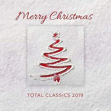 Merry Christmas Total Classics 2019