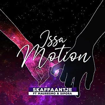 Issa Motion