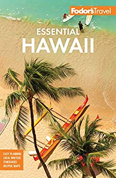 Fodor s Essential Hawaii  Full-color Travel Guide