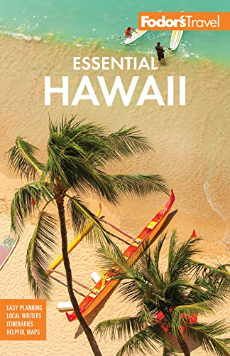 Compare Textbook Prices for Fodor's Essential Hawaii Full-color Travel Guide 3 Edition ISBN 9781640973169 by Fodor's Travel Guides