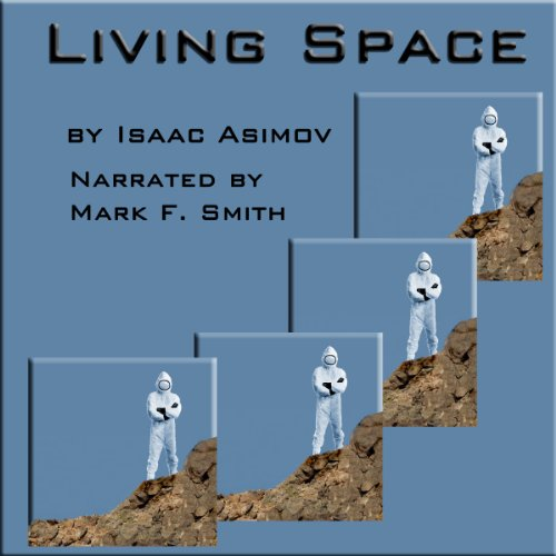 Living Space Titelbild