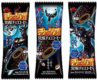 森永乳業 チェリオ 覚醒チョココーヒー85ml×24袋