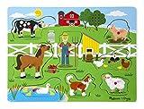 Melissa & Doug- Old McDonald's Farm (10738)