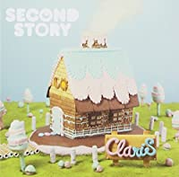 Claris - Second Story [Japan CD] SECL-1336 by Claris