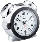 CASIO (カシオ) 目覚し時計 アナログ TQ-645-8JF