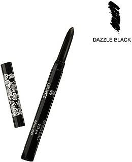 Chambor Dazzle Eye Liner Pencil/Kajal, Shade No 101