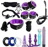 E-DIDI Gear anillo y accesorios, juegos de pareja, juguetes deportivos, fiestas, boda y luna de miel viaje juguete conjunto 100% material de grado médico-A378