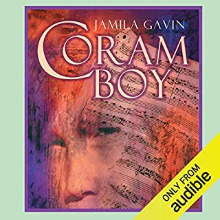 Coram Boy                   By:                                                                                                                                 Jamila Gavin                               Narrated by:                                                                                                                                 Cornelius Garrett                      Length: 8 hrs and 31 mins     23 ratings     Overall 4.1