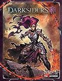The Art of Darksiders III