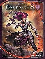 The Art of Darksiders III de THQ