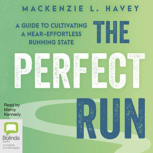The Perfect Run cover art