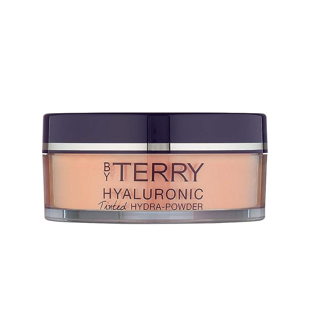 不機嫌そうな結晶騒バイテリー Hyaluronic Tinted Hydra Care Setting Powder - # 2 Apricot Light 10g/0.35oz並行輸入品