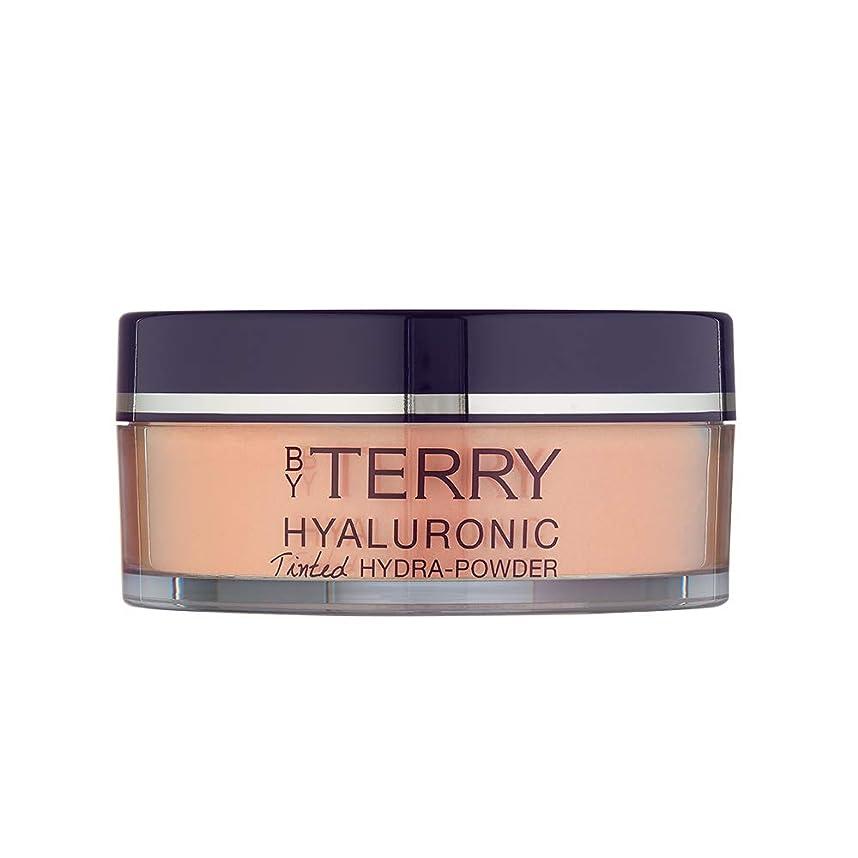 対象彼らのもの病院バイテリー Hyaluronic Tinted Hydra Care Setting Powder - # 2 Apricot Light 10g/0.35oz並行輸入品