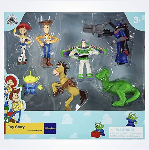 Disney Parks Exclusive Toy Story 2 |...