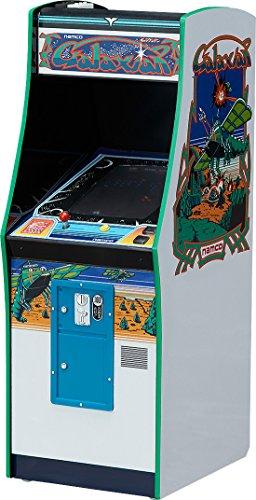 Good Smile Company Máquina de Juego de Arcade Namco, réplica de Escala 1:12, Juego Galaxian,, F29657