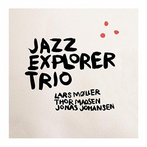 Lars Møller, Thor Madsen & Jonas Johansen