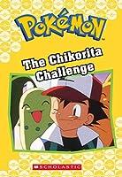 The Chikorita Challenge (Pokemon)