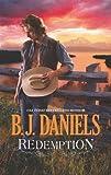 Redemption (Beartooth, Montana Book 2)