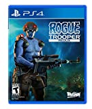 Rogue Trooper: Redux - PlayStation 4 Standard Edition (PS4)