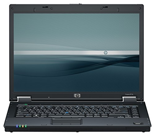 HP Business Notebook 8510p 2.2GHz Core 2 Duo 15.4'
