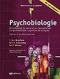 Psychobiologie - De la biologie du neurone aux neurosciences...