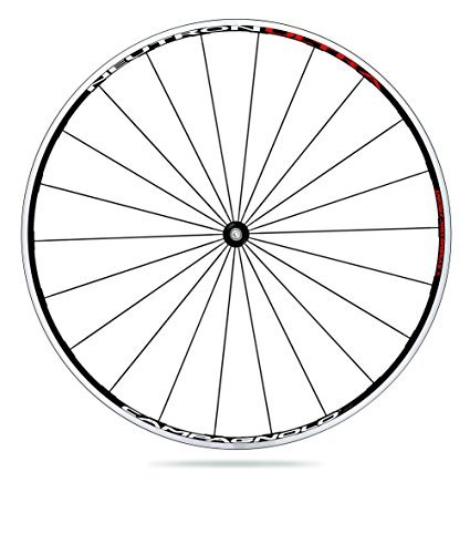 Campagnolo Neutron Ultra Wheel Set Clincher - Black by Campagnolo
