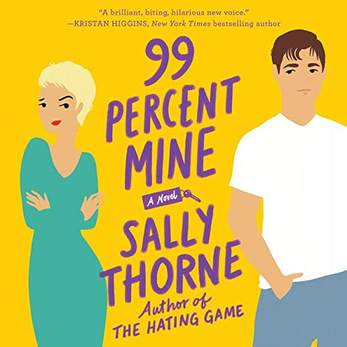 99 Percent Mine  By  cover art