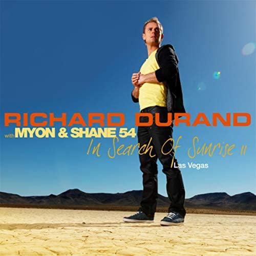 Richard Durand & Myon & Shane 54