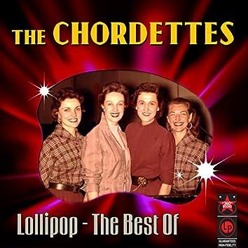 Lollipop - The Best Of