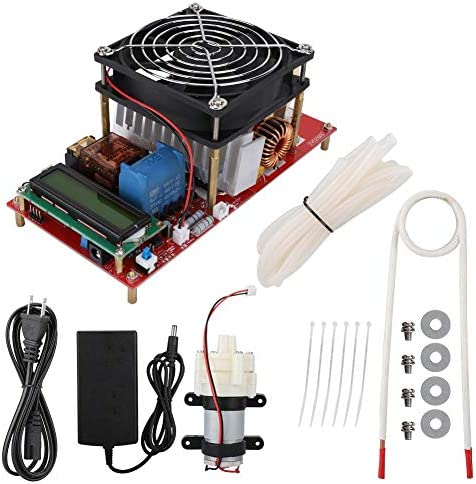 Bewinner 2000W High Voltage Induction Heater Module Flyback Driver Heating Board US Plug 100 product image