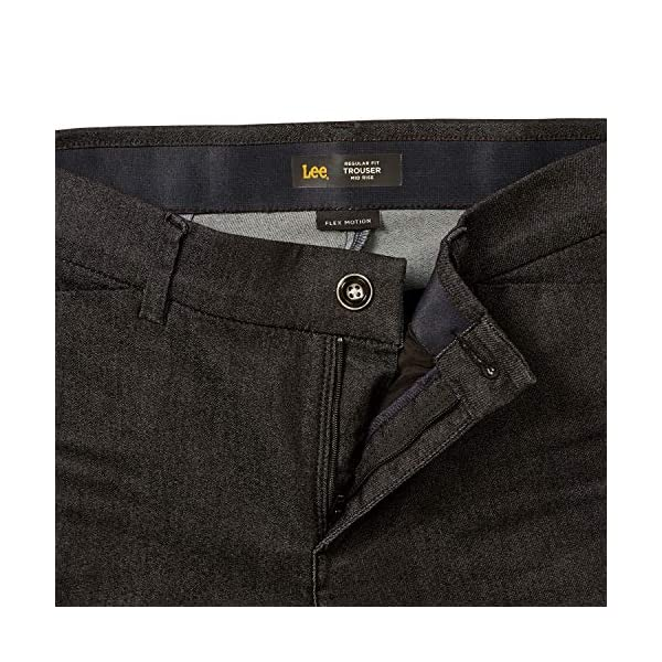 Fashion Shopping Lee Women's Flex Motion Regular Fit Trouser Pant