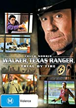 Walker, Texas Ranger - Trial By Fire