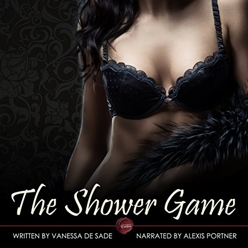 The Shower Game audiobook cover art