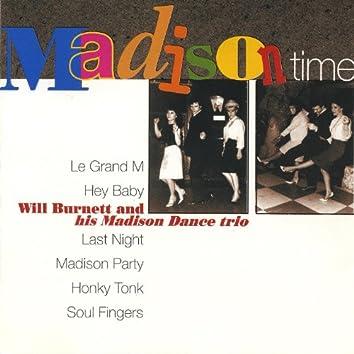 Madison Time