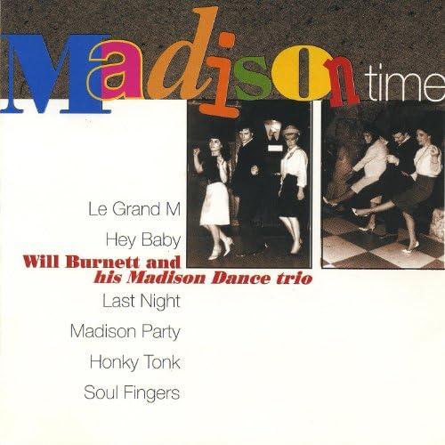 Will Burnett And His Madison Dance Trio