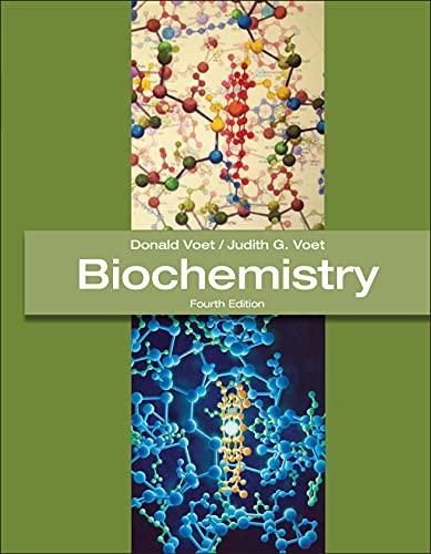 fundamentals of biochemistry voet pdf free download