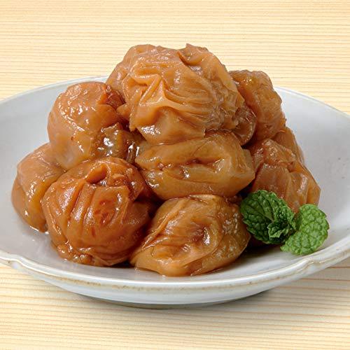 京の幸 幻の味 つぶれ梅1kg
