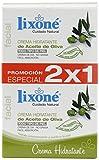 Lixone Crema de Día de Aceite de Oliva - 2 Unidades