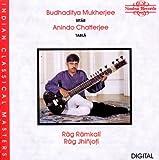 Rag Ramkali / Rag Jhinjoti - Budhaditya Mukherjee, Sitar